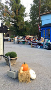 Fairview Flea Market @ New Moon Marketplace | Fairview | North Carolina | United States