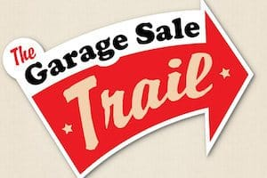 Sale On The Trail @ New Moon Marketplace